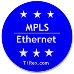 Get your MPLS / Ethernet campaign button now at the T1 Rex store.