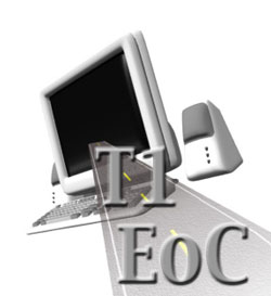 bonded T1 and EoC dedicated Internet access options...